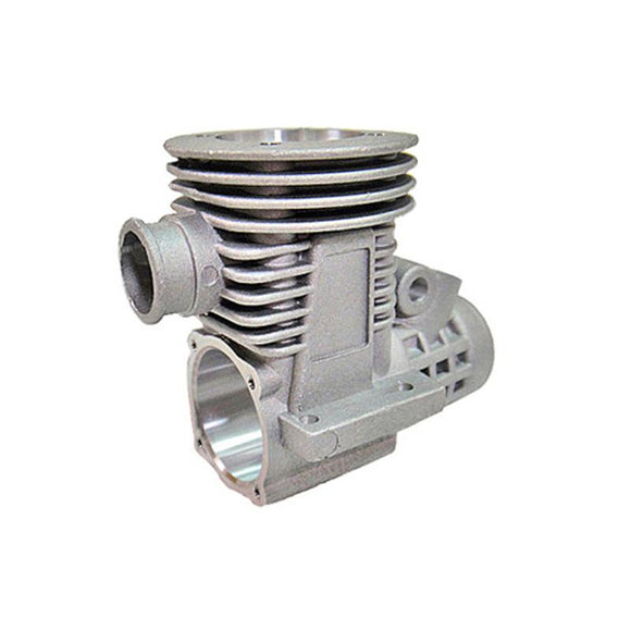 Force engine CK3207 - Crankcase 32R