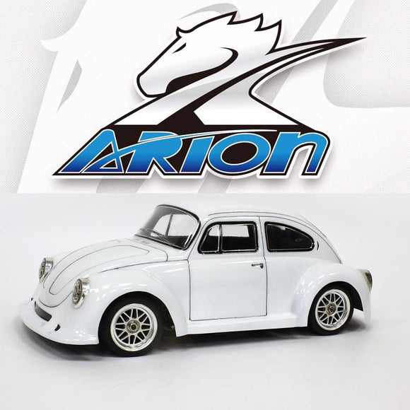 Arion - Herb-GT M-Class Body 210mm inc Mask Decal.