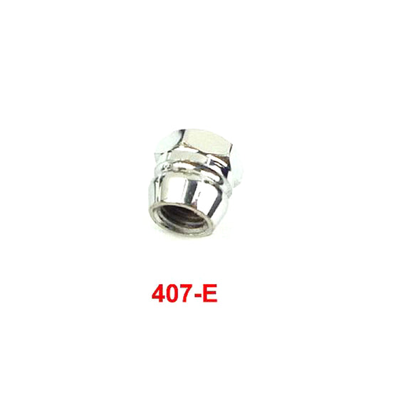 Hong Nor #407E - SG shaft nut