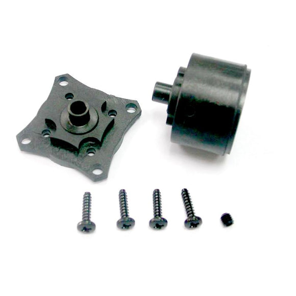 Hong Nor A-85 - New Diff. Case (front/rear)