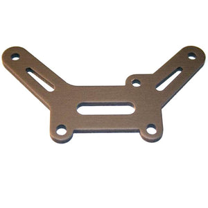 Hong Nor G-16H - Front Plate Joint (hard-coated)