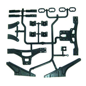 Hong Nor SC-08 - Body Post/Chassis Brace