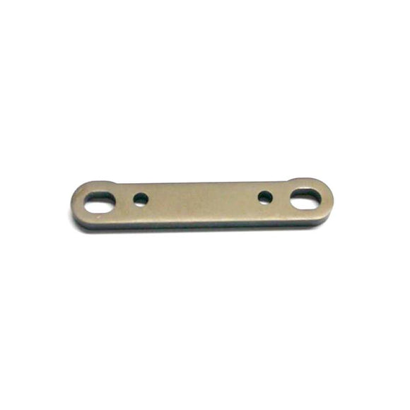 Hong Nor TM-15 - Alum. Rear Toe-in Plate