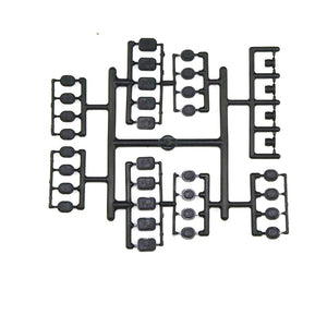 Hong Nor X3-46 - Suspension Bracket Inserts