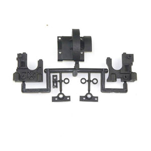 Hong Nor X3-56 - Center Diff Holder Parts