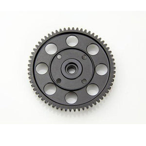 Hong Nor XT-07 - Steel Spur Gear 62T