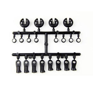Hong Nor XT-22 - Plastic Shock Parts Set