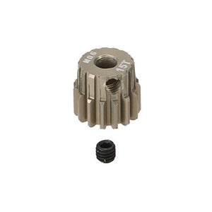 15 Tooth 0.6 Module Pinion Gear