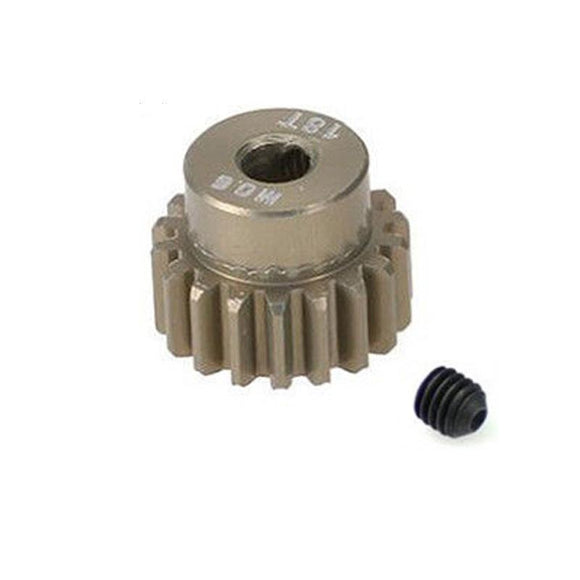 18 Tooth 0.6 Module Pinion Gear
