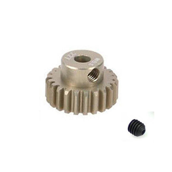 22 Tooth 0.6 Module Pinion Gear