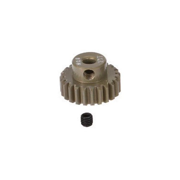 23 Tooth 0.6 Module Pinion Gear