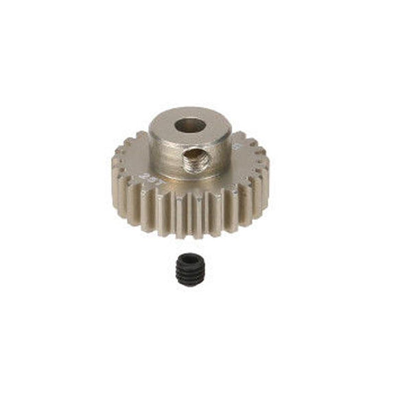 25 Tooth 0.6 Module Pinion Gear