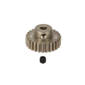 26 Tooth 0.6 Module Pinion Gear