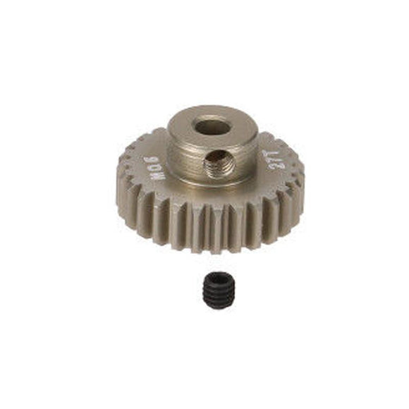27 Tooth 0.6 Module Pinion Gear