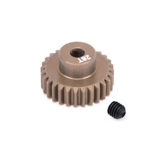 28 Tooth 0.6 Module Pinion Gear