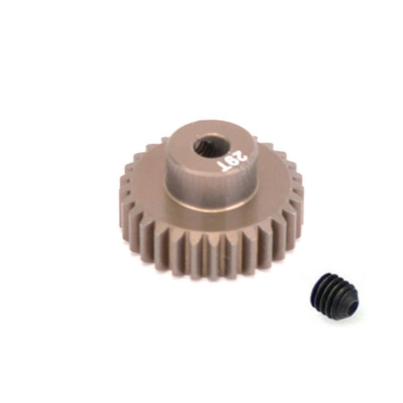 29 Tooth 0.6 Module Pinion Gear