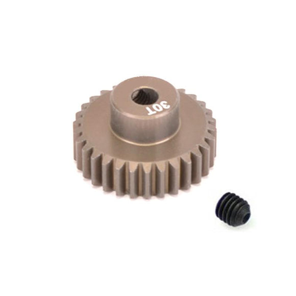 30 Tooth 0.6 Module Pinion Gear