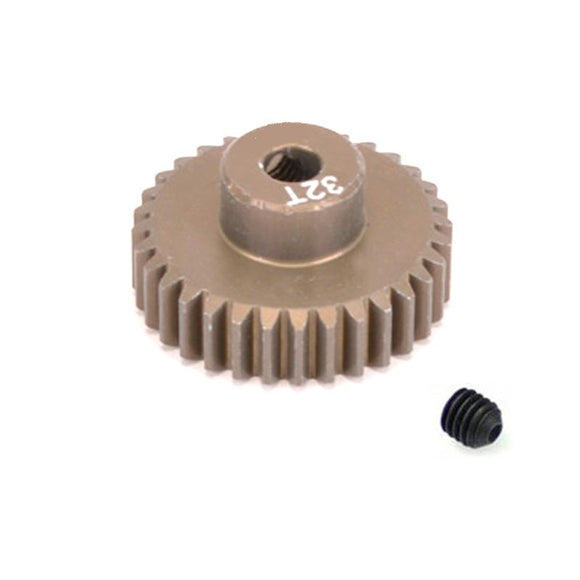 32 Tooth 0.6 Module Pinion Gear
