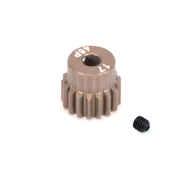 14817 - SMD 48dp 17T pinion gear for 1/10th Car