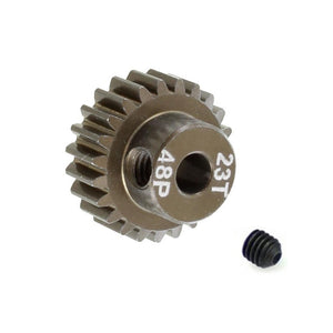 14823 - SMD 48dp 23T pinion gear for 1/10th Car