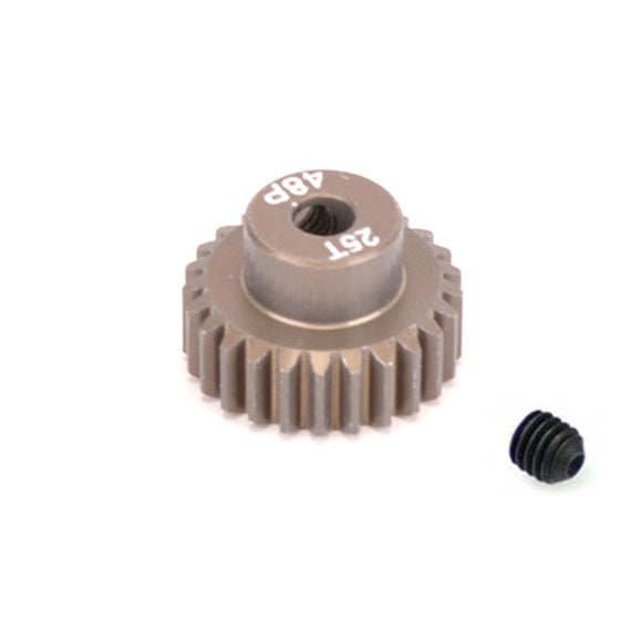 14825 - SMD 48dp 25T pinion gear for 1/10th Car
