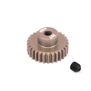 14829 - SMD 48dp 29T pinion gear for 1/10th Car