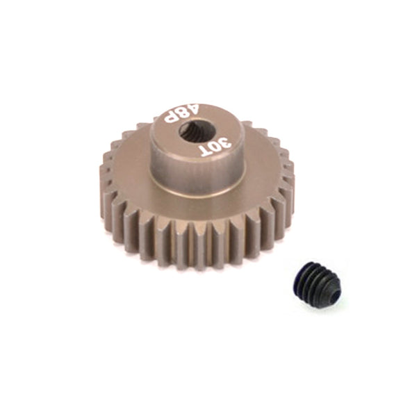 14830 - SMD 48dp 30T pinion gear for 1/10th Car