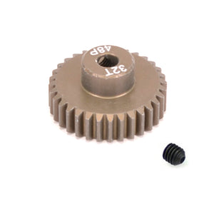 14832 - SMD 48dp 32T pinion gear for 1/10th Car