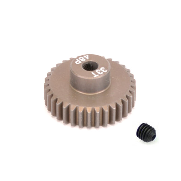 14833 - SMD 48dp 33T pinion gear for 1/10th Car