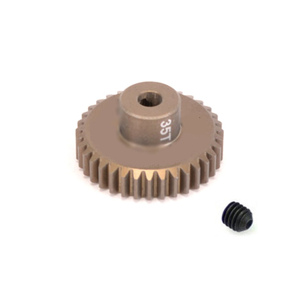 14835 - SMD 48dp 35T pinion gear for 1/10th Car
