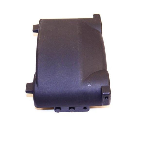 SMD Starter Box 80100 - REAR COVER