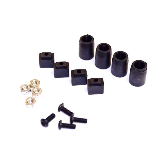 SMD Starter Box 80119 - NYLON POST W/SCREW