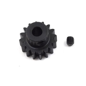 1M114 - SMD 14 tooth Mod 1 pinion gear 5.0mm shaft