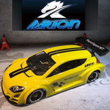 Arion - RennSport-MT M-Class body WB 225mm inc Mask, Decal, Wing and Wing Mount