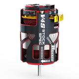 Surpass V4S 3.5T Rocket Sensored Modified Motor BRCA and EFRA Legal