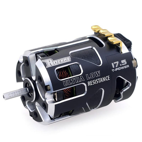 Surpass Rocket V5R 7.5T BL sensored motor