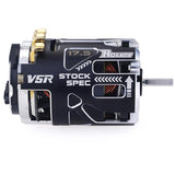 Surpass Rocket V5R 21.5T BL sensored STOCK motor