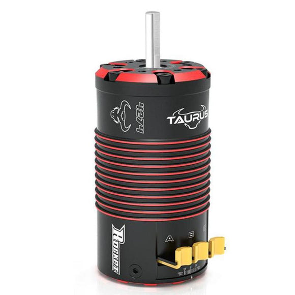 Surpass Taurus 4274 2200KV 1/8th off road 74mm Brushless Motor