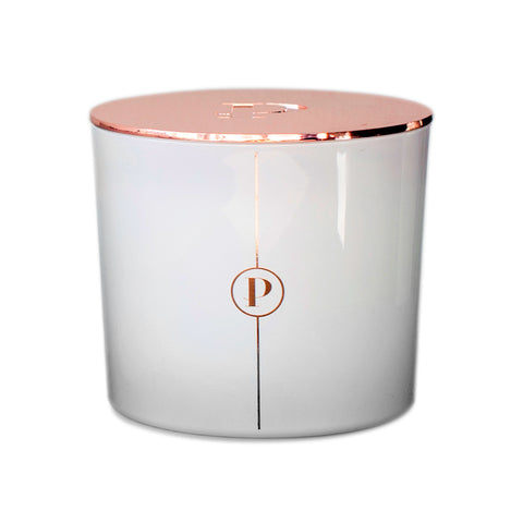 Pink Peppercorn & Ruby Candle