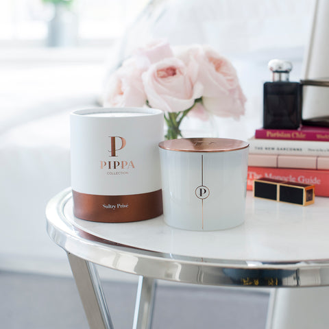 Sultry Privé Candle