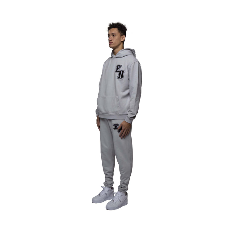 EN TRACKSUIT - COOL GREY