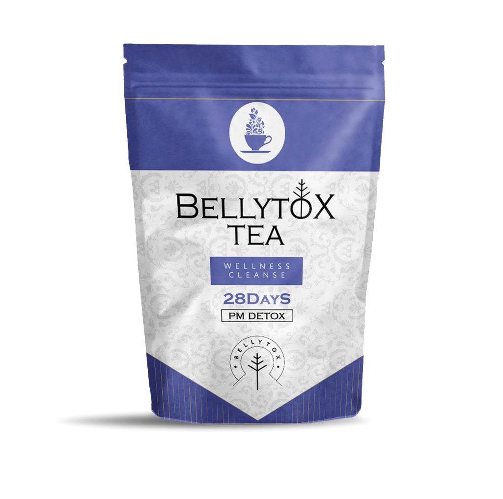 Home | Bellytox Tea