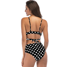 New Swimsuit Europe And The United States Split Small Fresh Bikini 2pc/ set S-XL