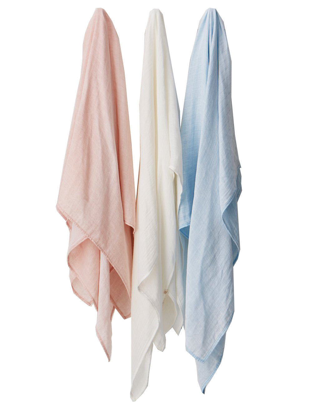 Muslin Wrap for Babies - 2 Pack
