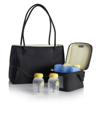CityStyle Breastpump Cooler Bag
