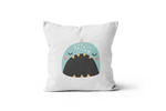 Whale Scatter Cushion