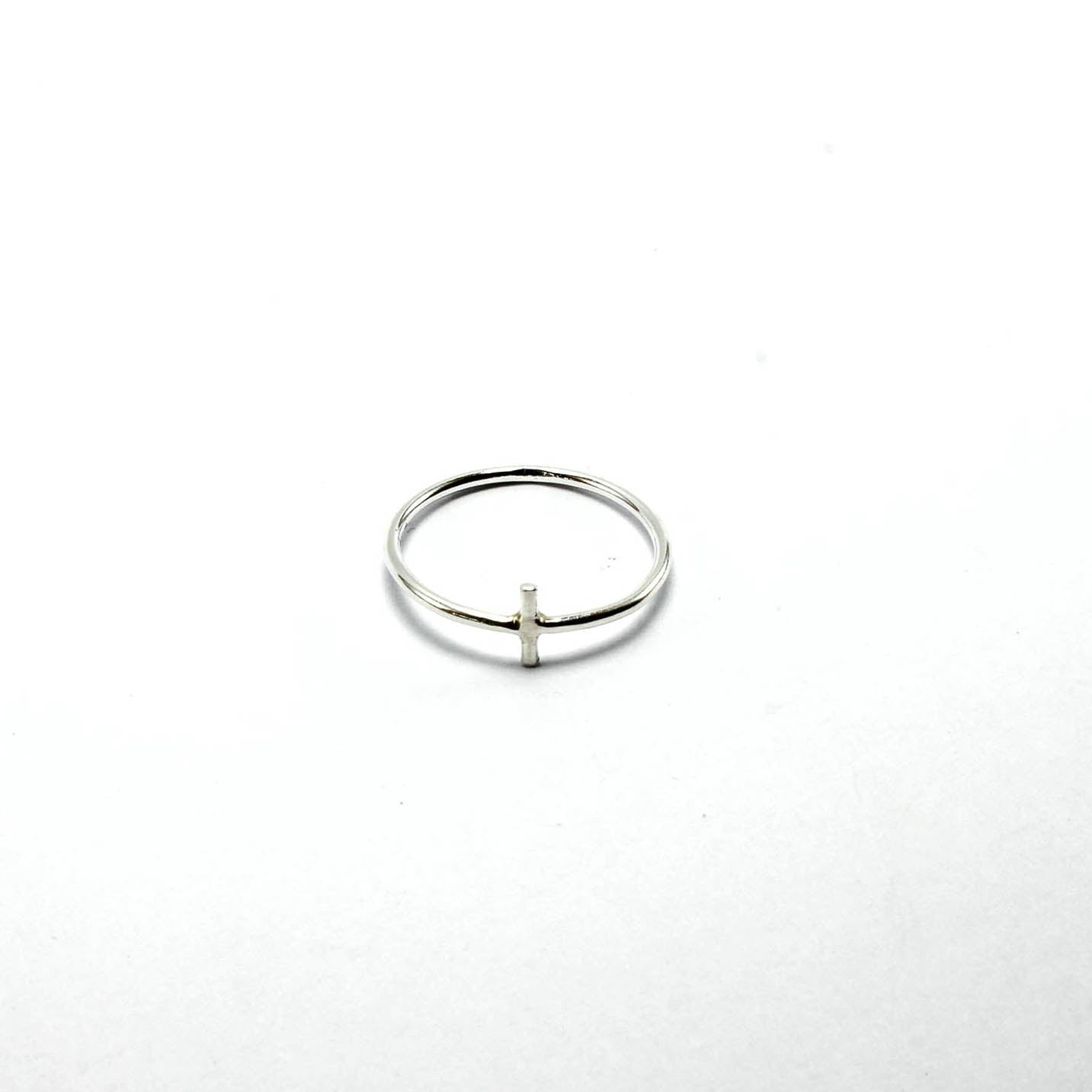 Positive Ring