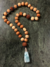 Load image into Gallery viewer, Tulsi bead Mala SOLD OUT