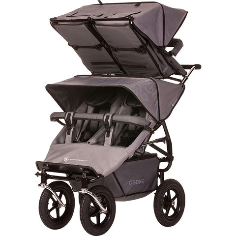 Quad Stroller by Adventure Buggy Co.