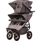 Quad Stroller by Adventure Buggy Co. adjustable seats